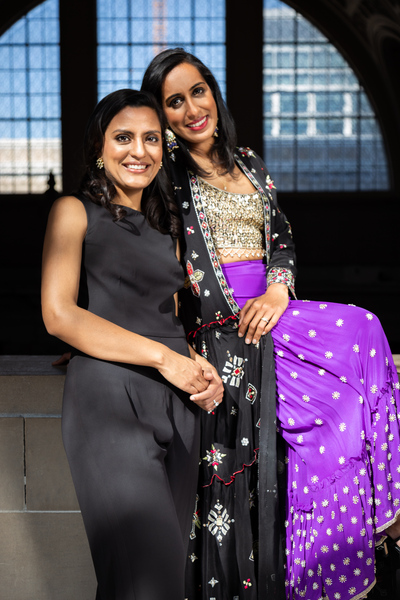 Riya Collective Lets You Rent Indian Clothing in the U.S., finally.