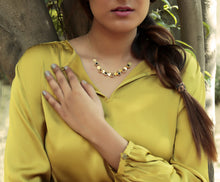 Load image into Gallery viewer, Zariin Artisanal Handcrafted Jewelry | Riya Collective