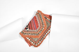 Banjara Clutch - Colorful