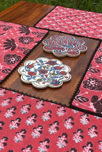 Load image into Gallery viewer, Fatima Reversible Table Mats