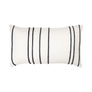 The Calico Guild- Dholavira Lumbar Cushion