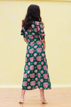 Load image into Gallery viewer, Jodi Amoeba Day dress
