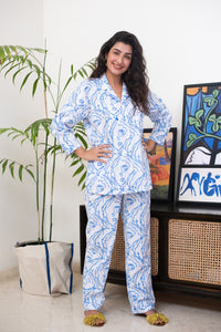 Jodi Piccaso Night Suit