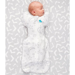Love To Dream Swaddle Up™ Bamboo 1.0 TOG