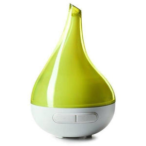 Lively Living Ultrasonic Diffusers , Aroma Bloom