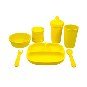 Re-Play Recycled Complete Feeding Set