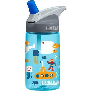 Camelbak Kids Water Bottle - Cats