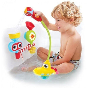 Yookidoo Submarine Spray Station - Molly's Baby Room