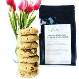 Milk & Cookies By Jewels Lactation Cookies - Molly's Baby Room