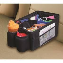 Playette Car Storage Tray - Molly's Baby Room