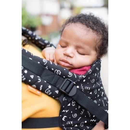 Baby Tula Free-to-Grow Carrier Celebrate