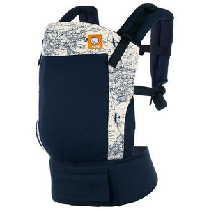 Baby Tula Standard Coast Carrier- Navigator - Molly's Baby Room