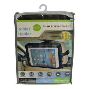 Playette Tablet Holder for Travel