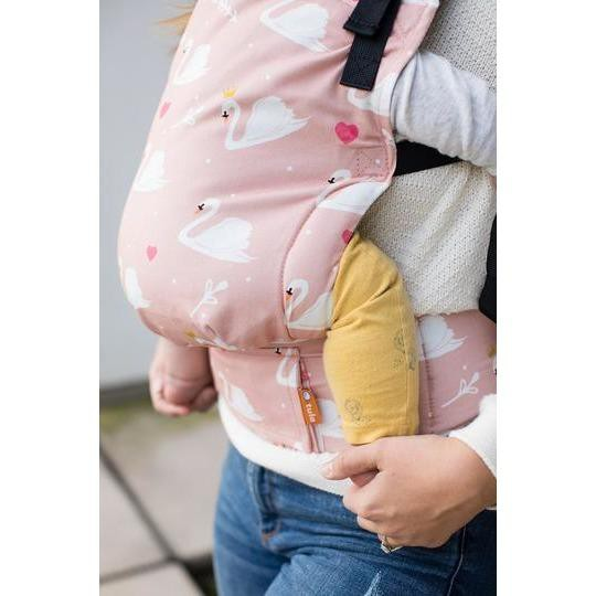 Baby Tula Free-to-Grow Carrier Grace