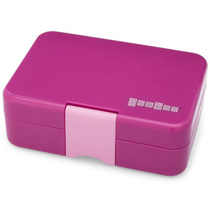 Yumbox Minisnack 3 Compartment - Molly's Baby Room