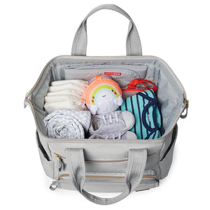 Skip Hop – Main Frame Wide Open Backpack - Molly's Baby Room