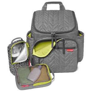 Skip Hop Forma Backpack Diaper Bag