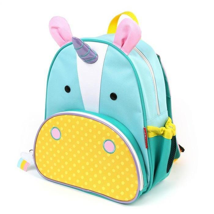 Skip Hop Zoo Packs Little Kids Backpacks