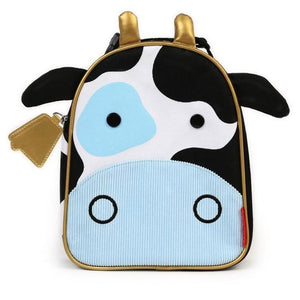 Skip Hop Zoo Lunchies Insulated Lunch Bag - Molly's Baby Room
