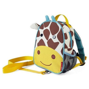 Skip Hop Zoo-let Mini Backpack With Rein - Molly's Baby Room