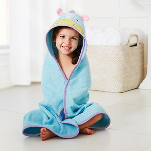 Skip Hop Zoo Hooded Towel - Molly's Baby Room