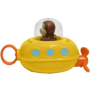 Skip Hop Zoo Pull & Go Submarine - Molly's Baby Room