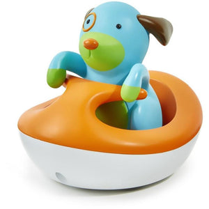 Skip Hop Zoo Rev-up Dog Wave Rider - Molly's Baby Room