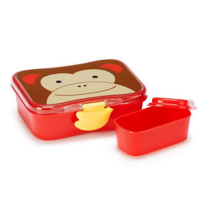 Skip Hop Zoo Lunch Kit