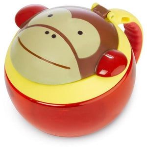 Skip Hop Zoo Snack Cup - Molly's Baby Room