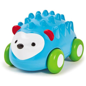 Skip Hop Explorer & More Pull & Go Car - Molly's Baby Room