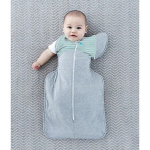 Love To Dream Swaddle UP™ 50/50 Winter Warm - Molly's Baby Room