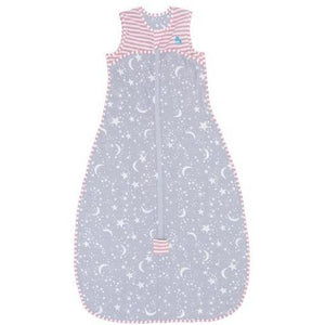 Love to Dream Sleeping Bag 0.2tog Pink