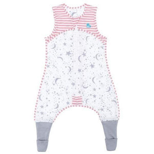 Summer Sleeping Suit 0.2 Tog - Love to Dream