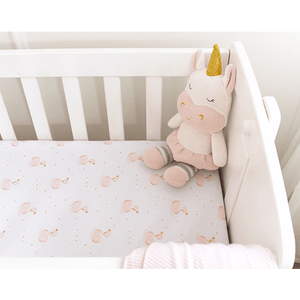 Kenzie the Unicorn - Molly's Baby Room