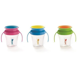 Wow Baby® Spill Free 360° Training Cup