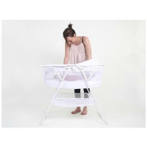 Rico Bassinet - Jewel - Molly's Baby Room