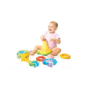 Tiny Love Elephant Musical Stack & Ball Game - Molly's Baby Room
