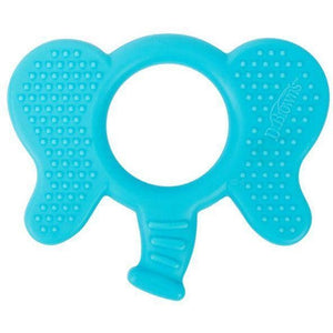 Dr Brown's Flexees Friends Elephant Teether - Molly's Baby Room