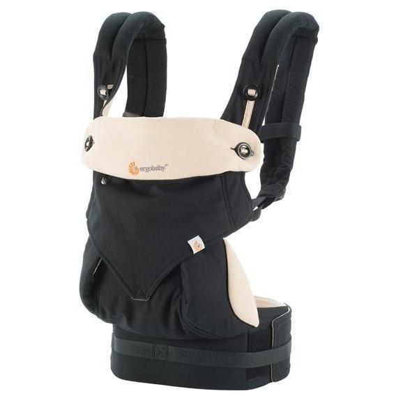 Ergobaby Four-Position 360 Carrier
