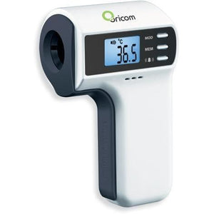 Oricom FS300 Non-Contact Infrared Thermometer - Molly's Baby Room