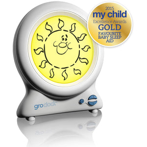 Gro-Clock - Molly's Baby Room
