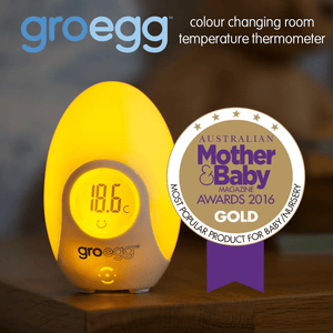 Gro-Egg - Molly's Baby Room