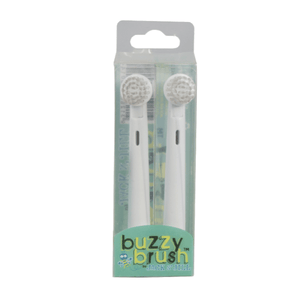 Jack n Jill Buzzy Brush Replacement Head