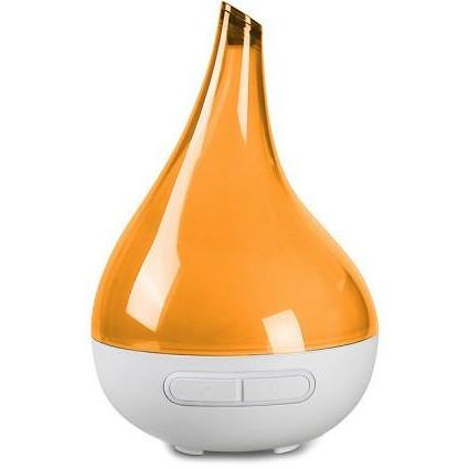 Ultrasonic Diffuser Aroma Bloom by Lively Living