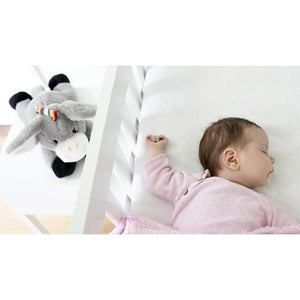 ZAZU Heartbeat with Plush - Molly's Baby Room