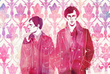 PenelopeLovePrints Sherlock Poster prints - 3