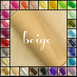 BEIGE premium nylon tulle - 100yd rolls - other colors and sizes also available - CreativeStudio805