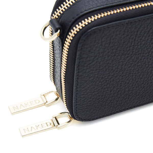 Kiki Gold Side Bag