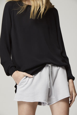FWRD Sienna Top in Black