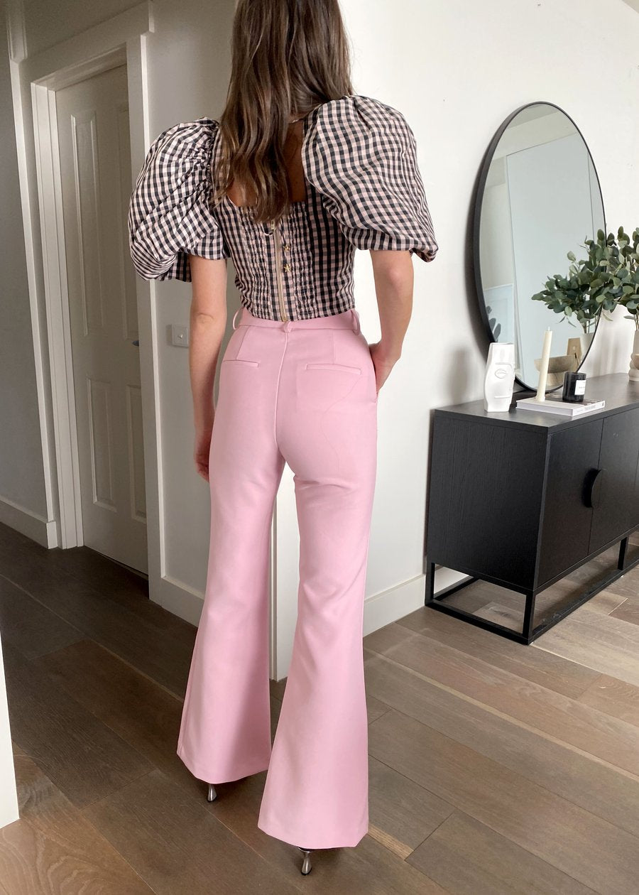 Passion Pants - Pink